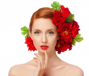 Health benefits of rose buds for women