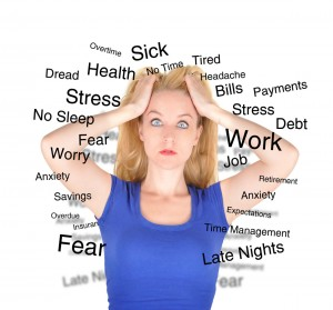 Anxiety symptoms, Acupuncture Dublin 2, Anxiety disorder