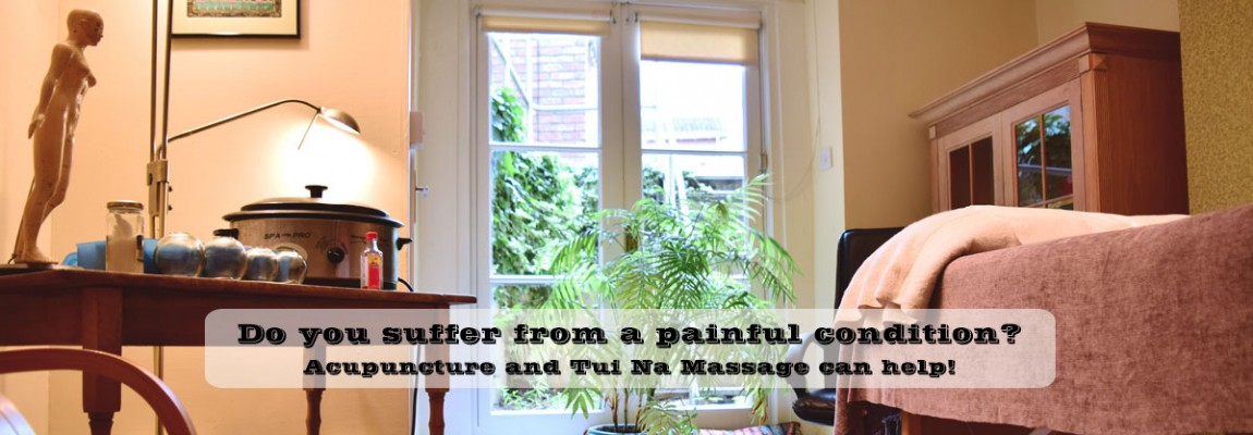 Acupuncture for pain relief. Acupuncture Dublin